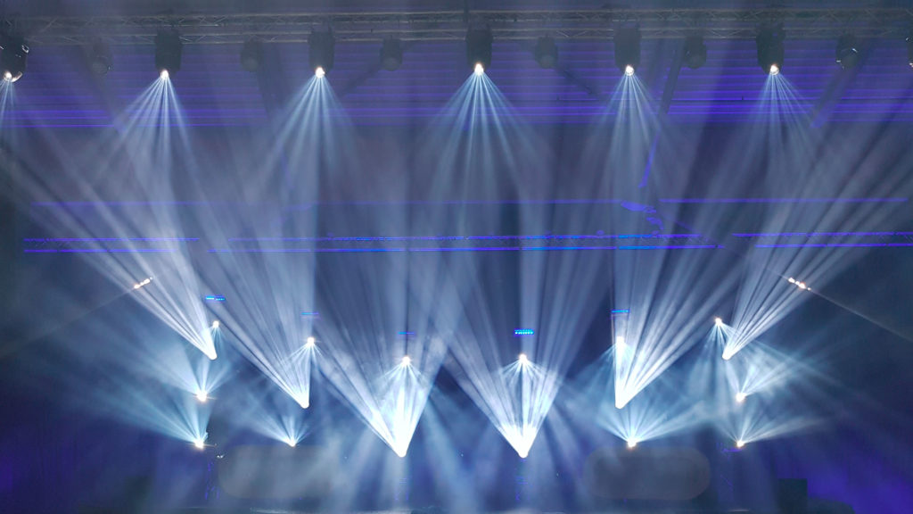 TIBBE AV Experience licht1600-1024x576 Indoor Events